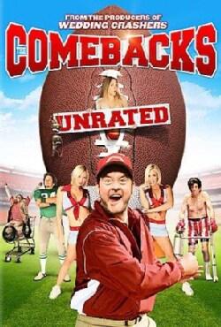 The Comebacks (DVD)