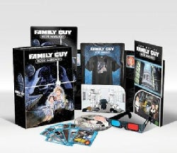 Family Guy: Blue Harvest (Special Edition) (DVD)