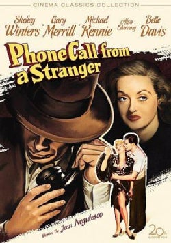 Phone Call From A Stranger (DVD)