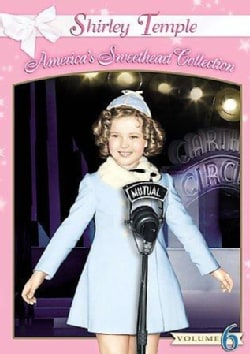 Shirley Temple Collection Vol. 6 (DVD)