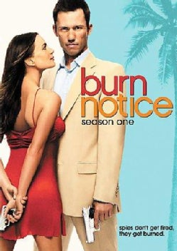 Burn Notice: Season 1 (DVD)