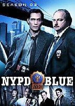 NYPD Blue: Season 2 (DVD)