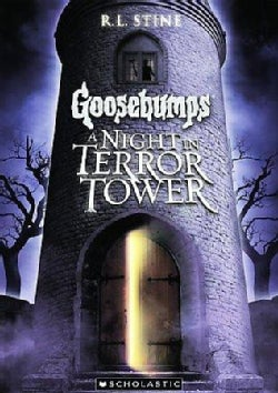 Goosebumps: A Night In Terror Tower (DVD)