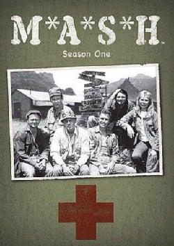 MASH: Season 1 (DVD)