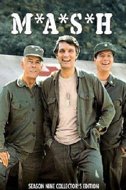 MASH: Season 9 (DVD)