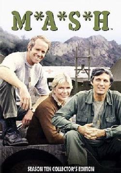MASH: Season 10 (DVD)