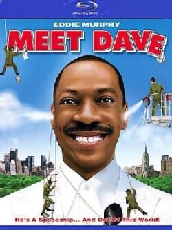 Meet Dave (Blu-ray Disc)