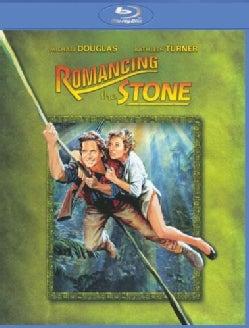 Romancing The Stone (Blu-ray Disc)