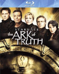 Stargate: Ark Of Truth (Blu-ray Disc)