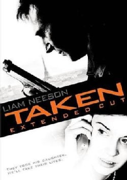 Taken (DVD)