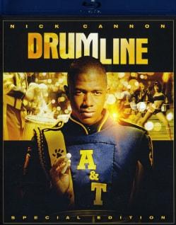 Drumline (Blu-ray Disc)