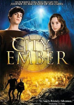 City Of Ember (DVD)