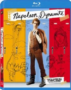 Napoleon Dynamite (Blu-ray Disc)