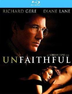 Unfaithful (Blu-ray Disc)
