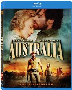 Australia (Blu-ray Disc)