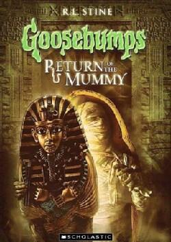 Goosebumps: Return Of The Mummy (DVD)