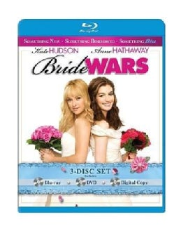 Bride Wars (DVD)