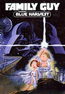 Family Guy: Blue Harvest (DVD)