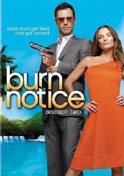 Burn Notice: Season 2 (DVD)