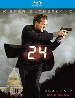 24: Season 7 (Blu-ray Disc)