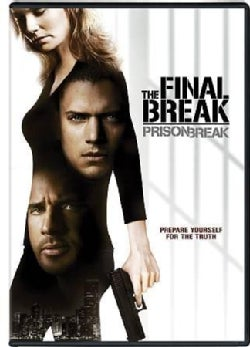 Prison Break: The Final Break (DVD)