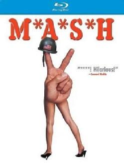 Mash (Blu-ray Disc)