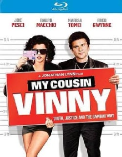 My Cousin Vinny (Blu-ray Disc)