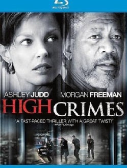 High Crimes (Blu-ray Disc)