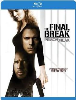 Prison Break: The Final Break (Blu-ray Disc)