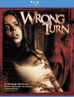 Wrong Turn (Blu-ray Disc)