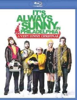 It's Always Sunny In Philadelphia: A Very Sunny Christmas (Blu-ray Disc)