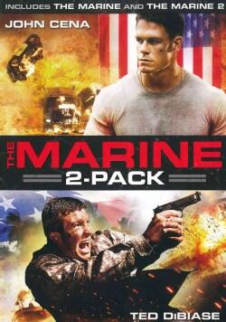 The Marine/The Marine 2 (DVD)