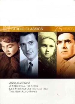 Classic Quad Set 3 (DVD)
