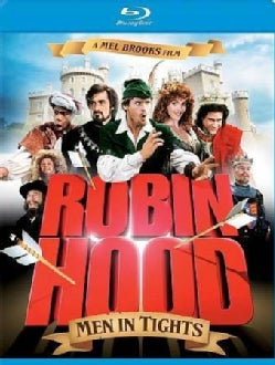 Robin Hood: Men In Tights (Blu-ray Disc)