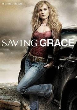 Saving Grace: Season 3 The Final Season (DVD)