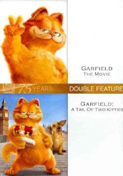 Garfield: The Movie/Garfield: A Tale Of Two Kitties (DVD)