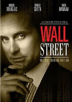 Wall Street Insider Trading Edition (DVD)
