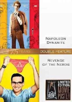Napoleon Dynamite/Revenge Of The Nerds (DVD)