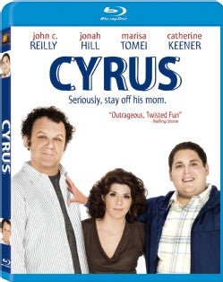 Cyrus (Blu-ray Disc)