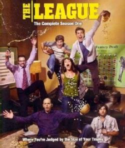 The League: Season 1 (Blu-ray Disc)