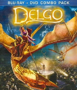 Delgo (Blu-ray/DVD)