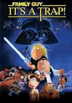Family Guy: It's A Trap! (DVD)