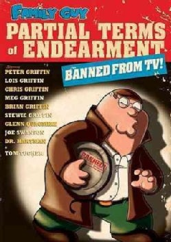 Family Guy: Partial Terms Of Endearment (DVD)