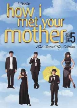 How I Met Your Mother: Season 5 (DVD)