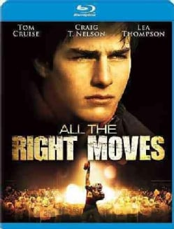 All The Right Moves (Blu-ray Disc)