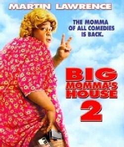 Big Momma's House 2 (Blu-ray Disc)