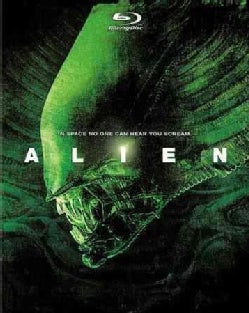 Alien (Blu-ray Disc)