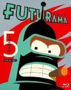 Futurama: Vol. 5 (Blu-ray Disc)