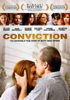 Conviction (DVD)