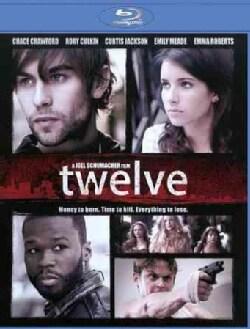 Twelve (Blu-ray Disc)